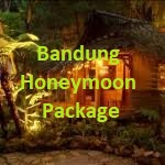 bandung honeymoon tour package